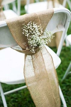 Take a look at these 14 beautiful rustic wedding decorations that you can make yourself . - wedding ideas - Take a look at these 14 beautiful rustic wedding decorations that you can make yourself … - Wedding Tips, Our Wedding, Elegant Wedding, Wedding Vintage, Rustic Vintage Weddings, Outdoor Rustic Wedding Ideas, Rustic Decor Wedding, Trendy Wedding, Wedding Bride