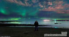 Auroras Boreales, las luces del norte que nunca dejan de sorprender (Fotos)   Curiosidades