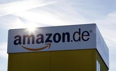 Amazon's German workers strike as Christmas orders peak