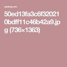 50ed13fa3c6f320210bdff11c46b42a9.jpg (736×1363)