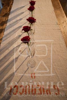 Centrotavola - design centrepiece. Allestimento matrimonio/Wedding setup by @nanni31 Annalisa Lombardini @LeBidule