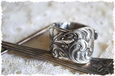 Silver Spoon Jewelry Love their jewelry! Rings Necklaces Bracelets Pins