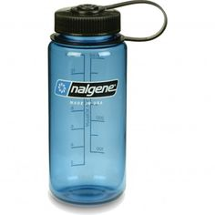 Nalgene Everyday Widemouth Bottle - 1 Pint |Water Bottles | BackcountryGear.com