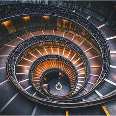 Museu do Vaticano, Roma, Itália