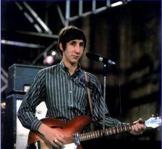 1965 ♥ Pete Townshend ♥ ☆ ◕‿◕ ☆