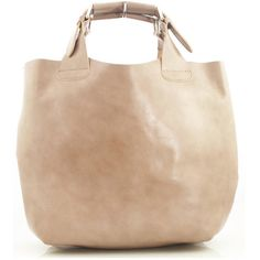 Leather Bag / Beige / Camel / Tote / Shopperbag / Women Handbag /... ($200) ❤ liked on Polyvore featuring bags, handbags, purses, bolsas, sac, leather purse, leather hand bags, leather tote, tote handbags and leather man bag