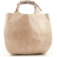Leather Bag / Beige / Camel / Tote / Shopperbag / Women Handbag /... ($200) ❤ liked on Polyvore featuring bags, handbags, purses, bolsas, sac, camel leather purse, travel purse, genuine leather handbags, genuine leather purse and travel bag