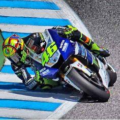 2️⃣Race'16 | Termas de Rio Hondo/ Argentina | Rossi #2 2