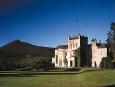 This lovely 4 star wedding venue is situated in the beautiful county of Aberdeenshire. #WeddingVenuesScotland #ScotlandVenues #ScotlandWeddingVenues #WeddingsAberdeen