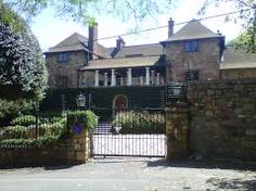 Image result for herbert baker houses Johannesburg City, The Good Place, Sidewalk, Deck, Architecture, Places, Outdoor Decor, Buildings, Houses