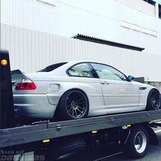 Nissan Silvia s15 racing