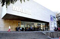 MALBA: A Dynamic and Participative Cultural Space