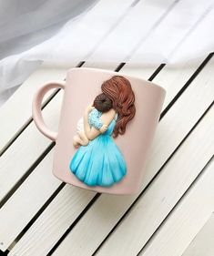 Items similar to Owl Mugs, Owl Gifts, Coffee Cup Gift for Owl Lover, Boho Style Coffee Mug Gift for Her on Etsy – Babynamen Cute Mug, Unusual Presents, Owl Mug, Clay Cup, Gifts For New Moms, Polymer Clay Crafts, Mother Day Gifts, Coffee Cups, Coffee Coffee