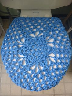 Discover thousands of images about Crochet Toilet Seat Cover Free Pattern Toilet Covers Ideas Diy Ideas Ravelry Free Patterns, Crochet Rug Patterns, Crochet Doilies, Knitting Patterns, Knitting Ideas, Lace Doilies, Crochet Gratis, Free Crochet, Crochet Top