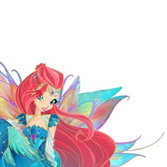 Photo of Bloom Bloomix. for fans of The Winx Club.