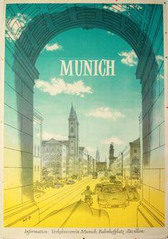 München <3