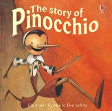 The story of Pinocchio / Mauro Evangelista. Only good puppets become real boys but, try as he might, Pinocchio just can't stay out of trouble. Is Pinocchio doomed to be wooden forever? Pinocchio, Wooden Puppet, Children's Book Awards, Good Night Moon, Classic Books, Nonfiction Books, Love Book, Childrens Books, My Books