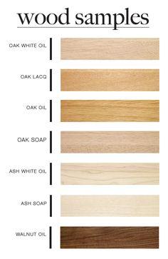 Wood Floor Colors, Wood Stain Colors, Floor Design, House Design, Muji Style, Muji Home, Wood Sample, Vinyl Plank Flooring, Luxury Vinyl Plank