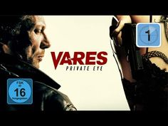 Vares - Private Eye (Action, Thriller in voller Länge) | Netzkino.de #Netzkino #GratisFilm #GanzerFilm