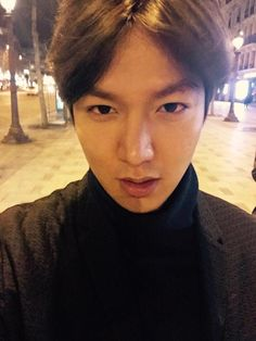 2015March11(1 Year ago) : Official: Twitter (+ Weibo + Facebook + Instagram) SELFIE 【自拍】of #Korean #Actor LeeMinHo  #李敏鎬(@ActorLeeMinHo) | In #Paris #巴黎 #France #法国 (Travel PeriodL 2015 March 10 - 17) Shooting (1)  #Magazine W #Korea (2)  #PHOTOBook * 【写真】* (Published : 2016 Jan 15)  ** THIS Outfit in the PHOTO appeared in (2) above   THIS Post: 12 March 2016 #Anniversary Year AFTER the above 2 work Projects / Events