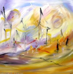 Artwork >> Muriel Cayet >> Besse