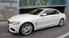 2014 #BMW 428i #Convertible 240 hp 8-speed automatic #review http://www.autoevolution.com/reviews/bmw-4-series-convertible-review-2014.html