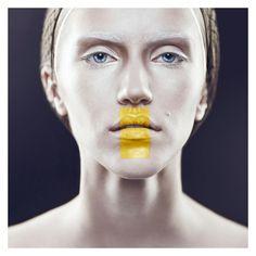 Make Up: Misha ShahzadaModel: Valentina@Fusion©Sinsong 2012)