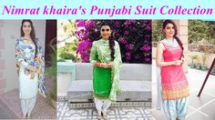 Image result for Nimrat Khaira suits