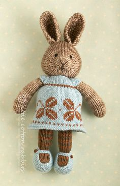 Linden by LCRknitted on Etsy