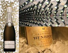 The 10 best value champagnes! A must-check list for the upcoming New Year's
