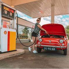 Fiat500nelmondo (@fiat500nelmondo) • Foto e video di Instagram Fiat 500, Vehicles, Instagram, Video, Women, Beauty And The Beast, Italia, Car, Vehicle