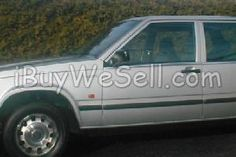 Volvo 744 OBS -   Modellår: 1985  Växellåda: Manuell  Volvo 740 gl nybes ua mkt fin.  To check the price/Contact the seller click the picture. For more cars visit http://www.ibuywesell.com/en_SE/category/Cars/427/ #cars #usedcars #Volvo #buyusedcar