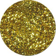 Fat Flake Craft Glitter: Gold Bullion by CPGGlitterMyWorld on Etsy 10.25/lb