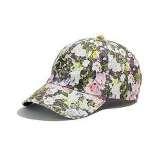 Biltmore® for Madewell Baseball Hat in Sungarden