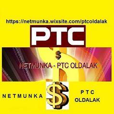 N E T M U N K A - PTC OLDALAK  https://netmunka.wixsite.com/ptcoldalak Nézd meg kedvenc pénzkereső PTC oldalaimat!  PTC = Paid To Click (Kattintásért fizet!)  Évek óta tesztelem, csak a garantáltan fizető oldalakat ajánlom, amelyeken én is dolgozom.