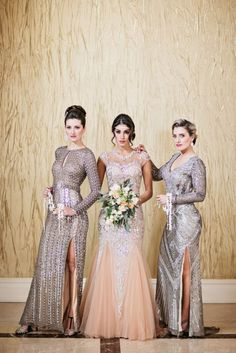Luxury Wedding Styled Shoot at Aria in CT captured by Danny Kash Photography and featured on Reverie Gallery Wedding Blog. Bridesmaid Dresses, Wedding Dresses, Luxury Wedding, Wedding Blog, Lighting, Gallery, Photography, Style, Fashion