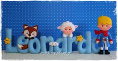 Personalized Name Felt Banner First Name Prince Dolls Baby Shower Gift Nursery Bedding Furniture Decor Princess Decoration Hospital Bassinet Little Prince Party, The Little Prince, Felt Name Banner, Name Banners, Baby Boy Shower, Baby Shower Gifts, Baby Gifts, St Exupery, Birth Gift