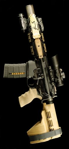 Build Your Sick Custom AR-15 Assault Rifle Firearm With This Web Interactive Firearm Gun Builder with ALL the Industry Parts - See it yourself before you buy any parts  #fRANCISCOAMADO