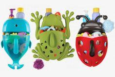 Tu Organizas.: Organizando os brinquedos de banho