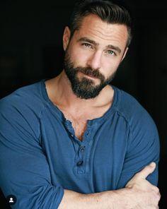 Beard Styles For Men, Hair And Beard Styles, Hairy Men, Bearded Men, Moustache, Oscar 2017, Great Beards, My Hairstyle, Hairstyles