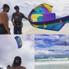 From mexicancaribbeankitesurfAwesome kite lessons with great student @mferino Repost from @acleroux  Soooo nice meeting you guys!! .  #mexicancaribbeankitesurf #kite #kitesurfing #kiteboarding #kitetulum #kitemexico #kiteschool #kiteboardingtulum #kitesurfingtulum #kitesurftulum #kitecentertulum #kitewaves #straplesskitesurfing #watersports #gobigorgohome #kiteeverydamnday #takoon…