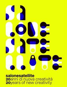 Leonardo Sonnoli – Salone Satellite: 20 Years of New Creativity