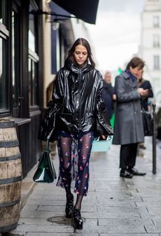 The Styleograph PFW Fall 2017 Street Style (1)