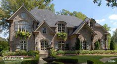 Wilshire House Plan | House Plans by Garrell Associates, Inc.  plan 05084