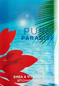 #PureParadise has never looked so good.
