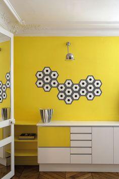 Papiers peints à moduler |MilK decoration