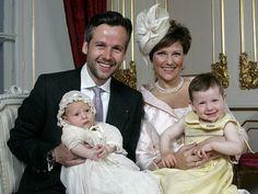 Princess Martha-Louise, June 9, 2005