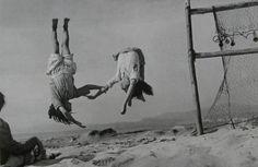 Horcones Chile 1957 - Sergio Larrain