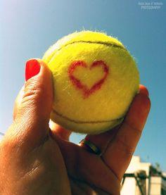 I LoVe tennis :))))
