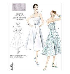 Misses'/Misses' Petite Dress and Belt